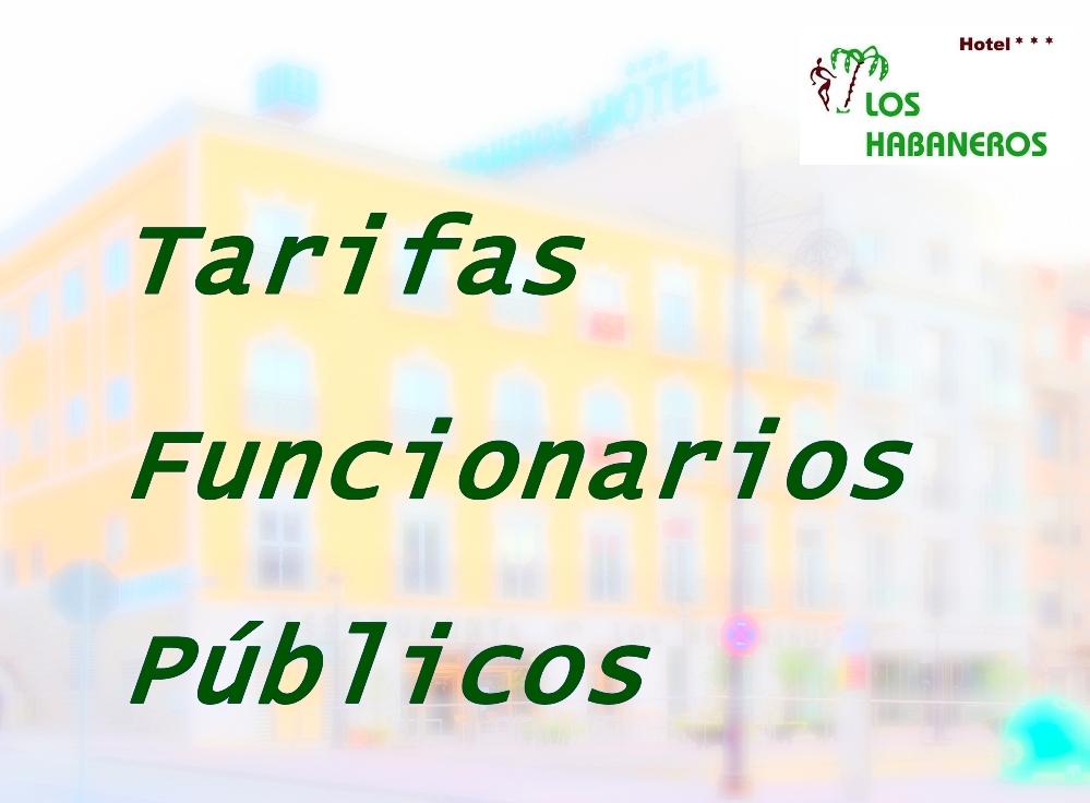 Funcionarios públicos