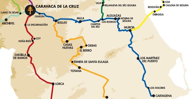 caminos_caravaca