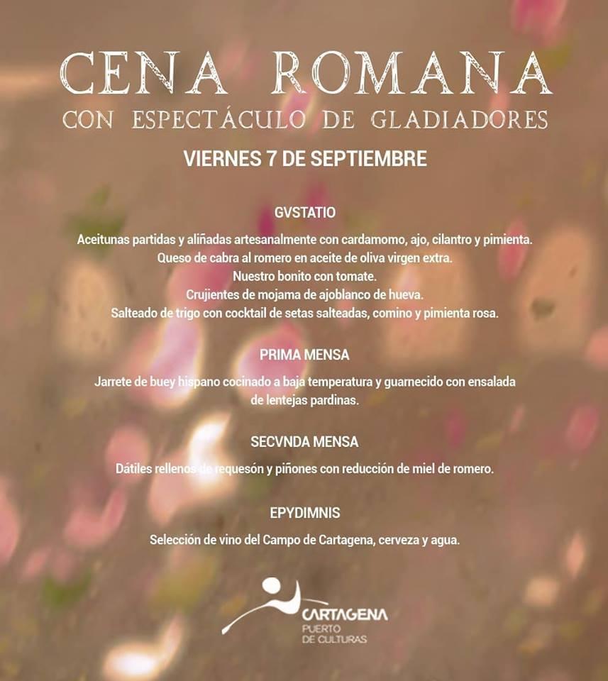 cena_romana