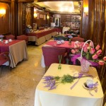 Restaurante / Desayuno Buffet